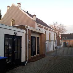 zhz0919 @zhz0919 Klaaswaal Nieuwlandkerk