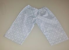 Pantalones - Pantalon de bebe - hecho a mano por Razziss en DaWanda
