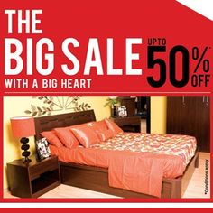 End of Season Sale at @Home - Amanora Town Centre