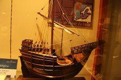 museo maritimo luanco