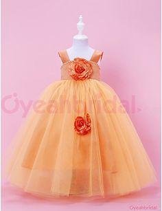 Flower Girl Dress FGD-50401