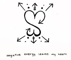 "sleepymarshmallowmagic: ""power-of-three: "" ""Negative energy leaves my heart"" for Sigil requests are open ! -Mod Pyre "" This is beautiful. Witch Symbols, Rune Symbols, Magic Symbols, Spiritual Symbols, Symbols And Meanings, Viking Symbols, Ancient Symbols, Egyptian Symbols, Viking Runes"