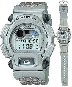 DW-9000AS-8BT - 製品情報 - G-SHOCK - CASIO