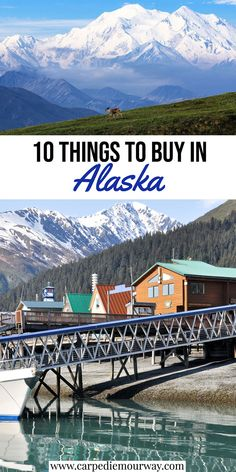 Wondering what you should buy in Alaska on your alaskan cruise or summer vacation? Check out these Alaska travel tips and Alaskan souvenir ideas to give you an idea of what to buy in Alaska Travel Money, Cruise Travel, Travel Usa, Cruise Tips, Usa Travel Guide, Travel Advice, Travel Tips, Travel Ideas, Places To Travel