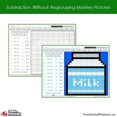 Grade 2 Subtraction Without Regrouping Coloring Worksheets Sample 2 Geometry Worksheets, 2nd Grade Math Worksheets, Free Adult Coloring Pages, Cute Coloring Pages, Coloring Worksheets, Reading Comprehension Worksheets, Learn Faster, Addition And Subtraction, Grade 2