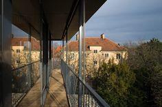 pedit & partner architekten Partner, Architects, Projects, House