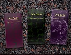 "Aztec inspired chocolate branding by Zoe Greenhalgh @Behance portfolio: ""Cocoa 81 Branding"" http://be.net/gallery/37335341/Cocoa-81-Branding"