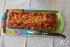 Gâteau aux pommes, le préféré de mon père - Nathy's Folies