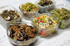 일주일 알뜰 건강 밑반찬 7가지 Acai Bowl, Cooking, Breakfast, Food, Acai Berry Bowl, Kitchen, Morning Coffee, Essen, Meals