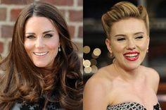 Uma pesquisa com duas mil mulheres e publicada no jornal Daily Mail resultou nas 25 maiores gafes da maquiagem. E você acredita que as celebridades já cometeram algumas delas?