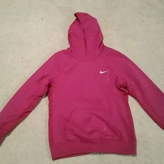 Nike Hoodie I have two of this sweatshirt. One for 35 or both for 60. In great condition. Nike Tops Sweatshirts & Hoodies