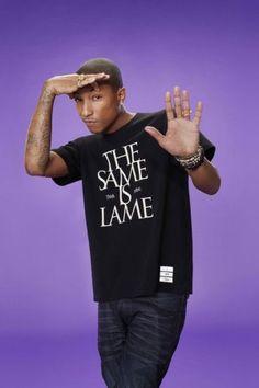#Pharrell #Williams x #Uniqlo: Die ersten Bilder | #Fashion Insider Magazin