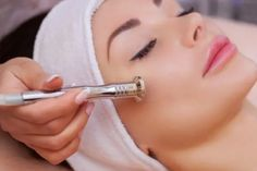 Services Facial Treatment, Skin Treatments, Essential Oils For Psoriasis, Cosmetic Clinic, Advanced Skin Care, Mini Facial, Beauty
