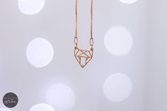 Gold Plated Fox Necklace 24k Gold Plated Minimalist Necklace Minimalist Necklace, Little Things, Fox, Gold Necklace, Trending Outfits, Unique Jewelry, Handmade Gifts, Etsy, Vintage