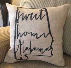 """Sweet Home Alabama"""