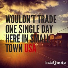 34 Best Small Town Quotes Images Country Lyrics Country Music