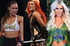 WWE | Ronda Rousey | Paige | video youtube wrestling | Nikki Bella | Becky Lynch and Charlotte Flair - Hledat Googlem Paige Video, Charlotte Flair, Nikki Bella, Becky Lynch, Ronda Rousey, Wwe, Wrestling, Youtube, Style