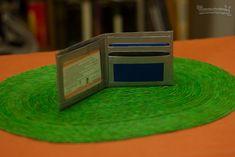 Cómo hacer una billetera