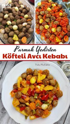Great Recipes, Dog Food Recipes, Snack Recipes, Snacks, Turkish Recipes, Eating Well, Pasta, Food And Drink, Lunch
