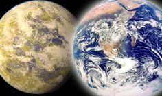 InterStellar News: Planet colonisation BREAKTHROUGH: Earth-like plane...