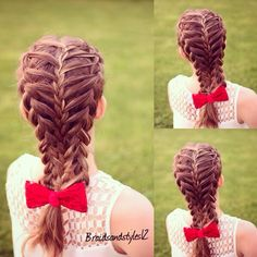 Double feathered Dutchbraids by Braidsandstyles12