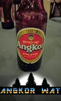 #Angkor #Beer in #AngkorWat #Cambodia #siemreap #travel #Temple #khmer #Cambodge #Asia #Camboya #Bayon #PhnomPenh #Vietnam #カンボジア #Thailand