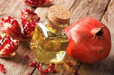 100% Pure Pomegranate Seed Oil Virgin Unrefined by MORINGAYOUNG
