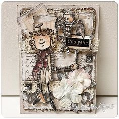 ATC card created by me. See all my ATC cards at the tag: #miloliljaartATC {#miloliljaart} {#myart} {#scrapbooking} {#instadaily} {#art} {#instaart} {#artist} {#masterpiece} {#paperart} {#ii} {#crafting} {#creative} {#diy} {#vintage} {#shabbychic} {#mixedmedia} {#atc} {#atctrade} {#atccard} {#artisttradingcard} {#tradingcards} {#cardmaking} {#distressink} {#handcolored} {#rubberstamp} {#lace} {#changebodyparts} {#stampotiqueoriginals} {#stampotique}