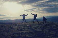 Mountain, Highland, Mountain, Valley, Grass #mountain, #highland, #mountain, #valley, #grass