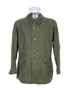 Swedish Army Vintage Jackets