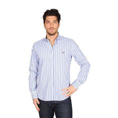 Fred Perry Mens Shirt 30213474 0031