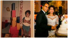 Please Touch Museum Celebrates 40 Years of Memories: Playdate to Wedding Day