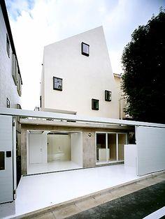 Aoki I House, Tokyo