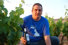 Carlos Rodriguez - Spanish superstar winemaker who makes some seriously classy wines.