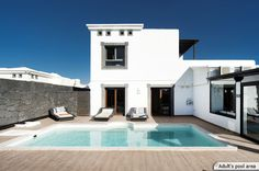 Villa Zen In Playa Blanca, Lanzarote | Villa Plus