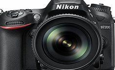 Nikon D7200 Digital SLR Camera (24.2 MP, 18-105 mm VR Lens, Wi-Fi, NFC) 3.2-Inch LCD Screen No description (Barcode EAN = 0018208944569). http://www.comparestoreprices.co.uk/december-2016-week-1/nikon-d7200-digital-slr-camera-24-2-mp-18-105-mm-vr-lens-wi-fi-nfc-3-2-inch-lcd-screen.asp