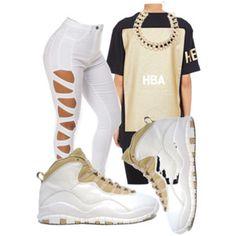 Air Jordan 10 Collection