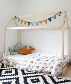DIY Bedhuis – Maak je eigen bedhuisje!