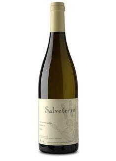 Salveterre Blanc, ou l'élégance des cépages blancs du Roussillon dans un Vin Nature de grande classe... http://www.la-bouteille.com/vin-nature-roussillon/881-salveterre-blanc.html