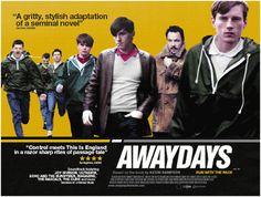 casualco.com   awaydays the movie