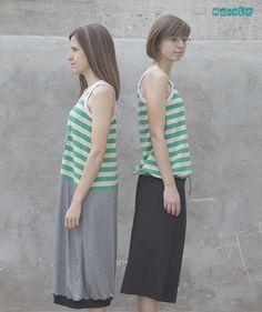 Nueva colección Nobale primavera-verano para mujer