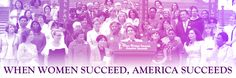 Check out womensucceed.dems.gov