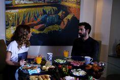 Poyraz Karayel 31. bölüm foto galeri, özet, vd. #poyrazkarayel #ilkerkaleli #burçinterzioğlu
