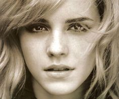 Emma Watson. Despite my boyfriend's borderline stalker obsession with you, you have really really grown on me Emma.