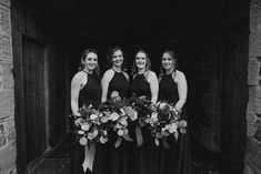 Bridesmaids Bridesmaids, Bridesmaid Dresses, Wedding Dresses, Love Is All, Wedding Day, Photography, Fashion, Bridesmade Dresses, Bride Dresses