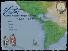 debde2449a92b Vistas - Cultura Visual de Hispanoamérica Estudos Latino-americanos