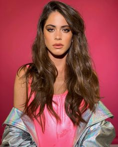 Discovered by Born to shine. Find images and videos about martina stoessel, tini stoessel and ️tini on We Heart It - the app to get lost in what you love. Best Beauty Tips, Beauty Hacks, Beauty Secrets, New Hair, Your Hair, Good Beauty Routine, Barbie Makeup, Camila, Bride Hairstyles