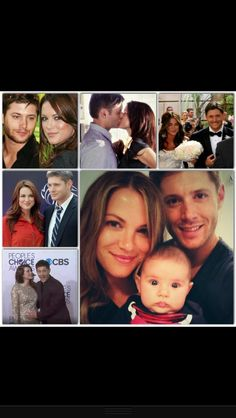 The Ackles Family