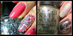 Betty Nails: O.P.I. Christmas Gift - Christmas Collection