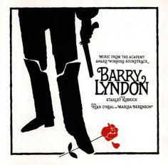 """""""Barry Lyndon"""" soundtrack"""